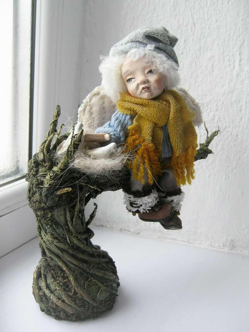 """Natalya Kopytova. """"On the tree"""" - photo 1"""