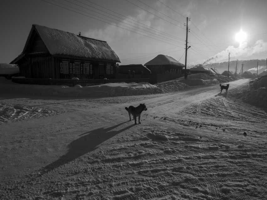 Sergey Giviryaak. Crossroads - photo 1