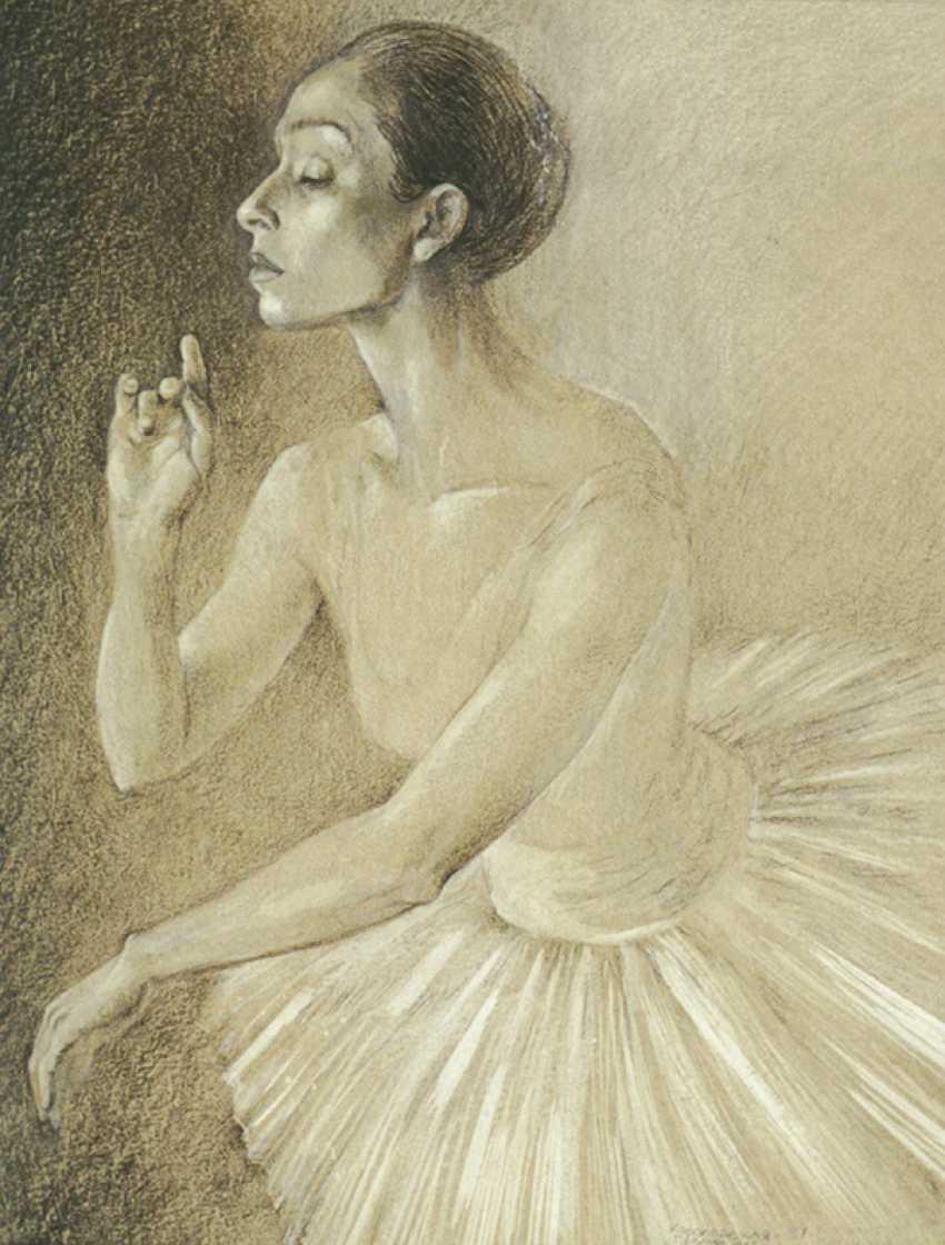 Svitlana Korolievskaia. Overture - photo 1