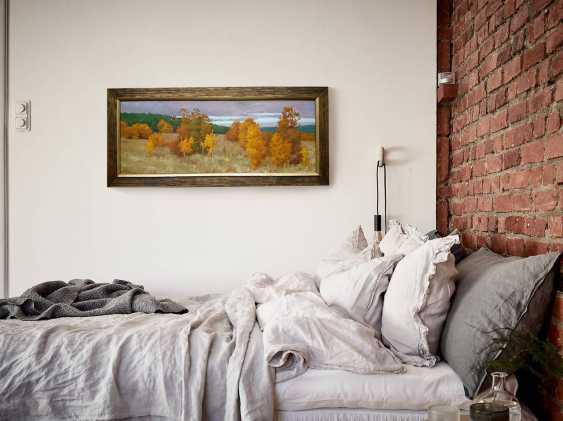"Ksenya Shapkina. ""Golden Horizont"" - Foto 2"