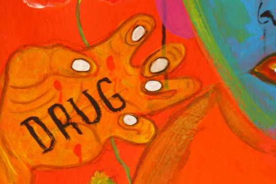 """Serge Lis Eliseev. """"Drug, SPORTS and Rock'n'roll"""" - photo 4"""