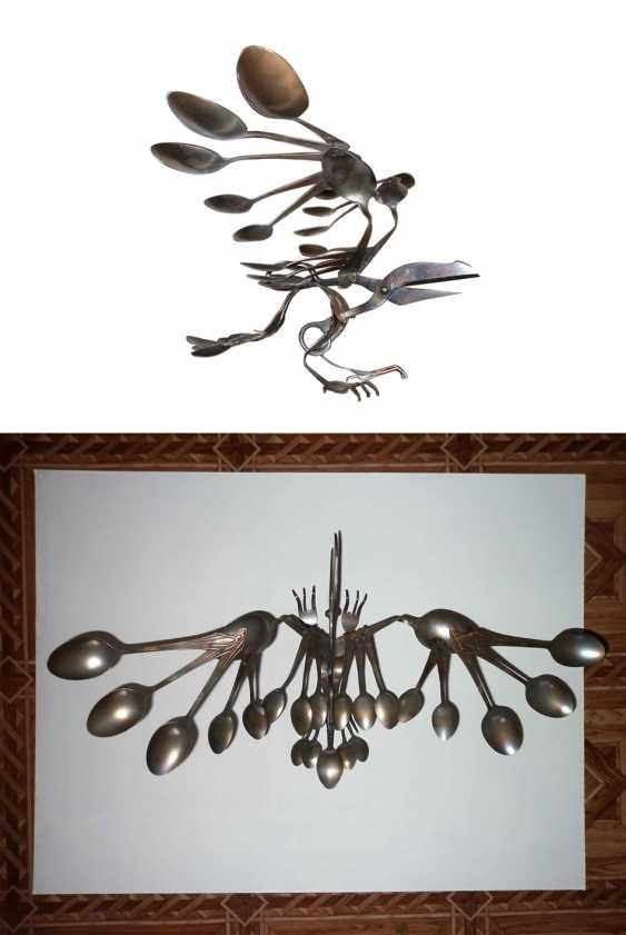 Alexey Krylov. Potrable (Bird) - photo 3