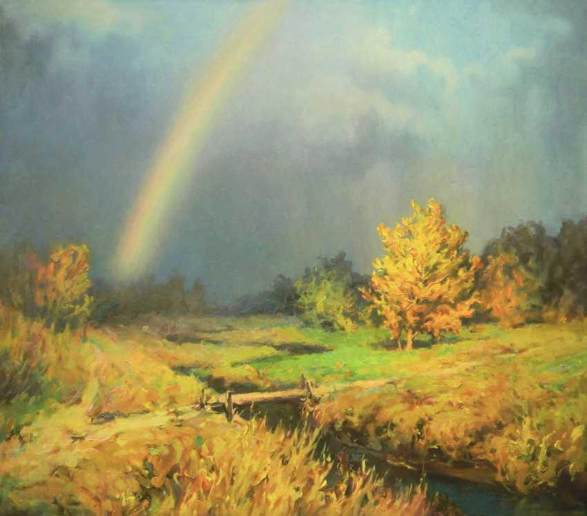 Alexandr Kusenko. Rainbow - photo 1