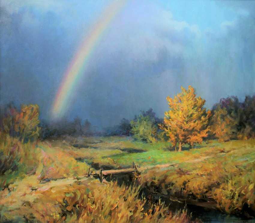 Alexander Kusenko. Rainbow - photo 1