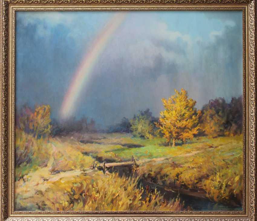 Alexander Kusenko. Rainbow - photo 2