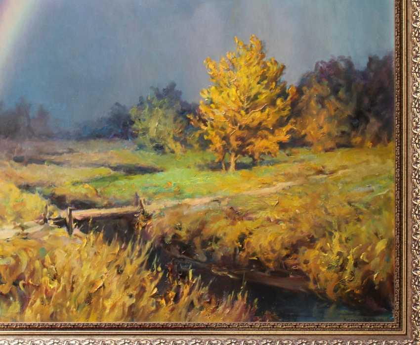 Alexander Kusenko. Rainbow - photo 3