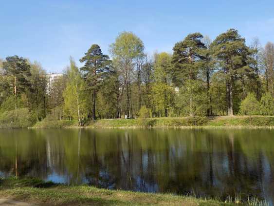 Leonid Sorokin. landscape photographs - photo 2