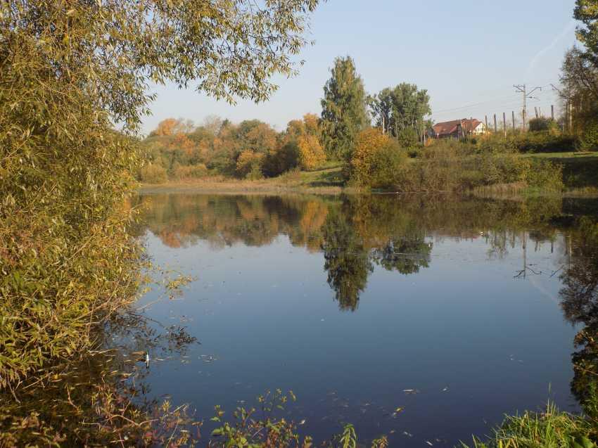 Leonid Sorokin. landscapes - photo 3