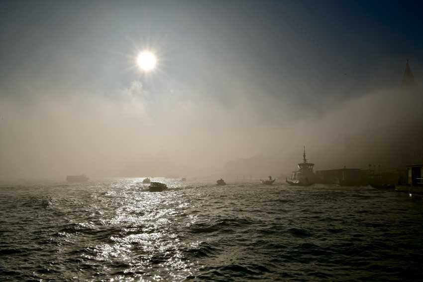 Venice, Dawn - photo 1