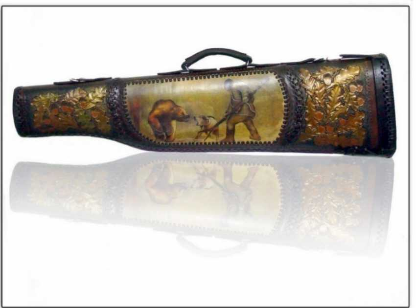 Yevgeniy Petrov. The tube for rifle hunting - photo 2
