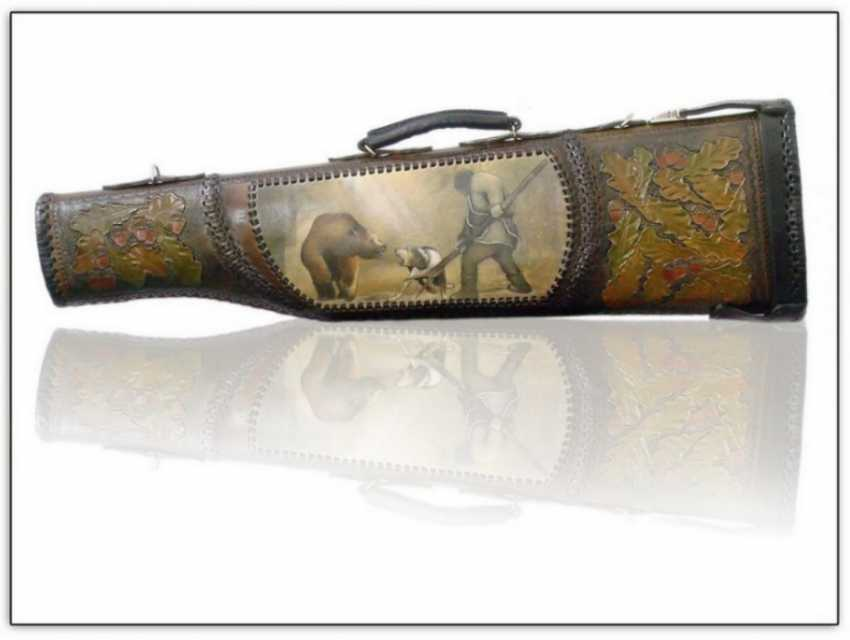 Yevgeniy Petrov. The tube for rifle hunting - photo 3