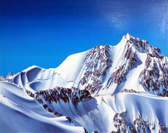Bulat Akhmetov. the peak of Youth - photo 1