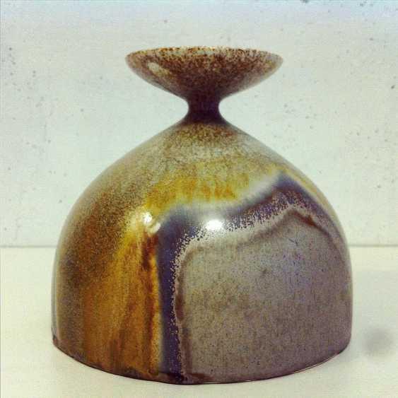 Dzmitry Shkredau. Ceramic vase - photo 1