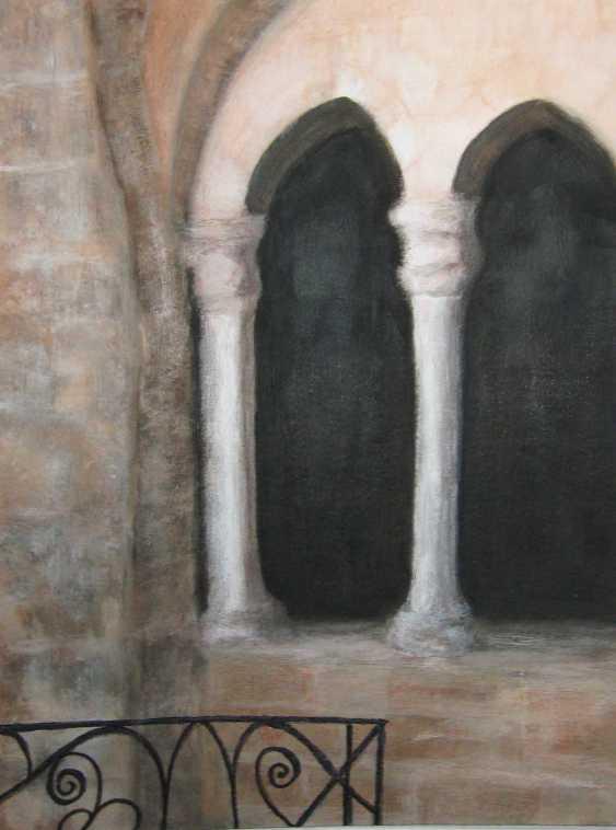 Nataliia Ivanova. Arch (series in Israel) - photo 1
