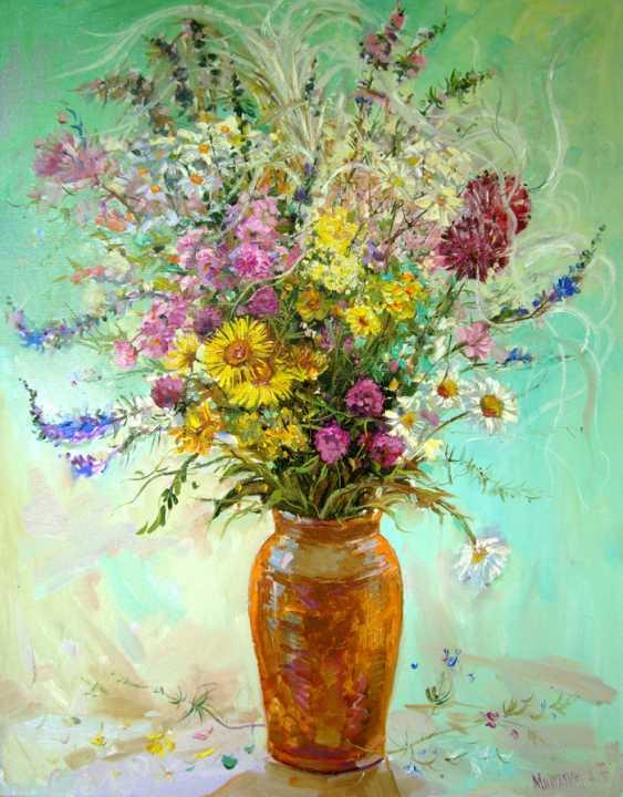 Andrey Mishagin. Bouquet - photo 1