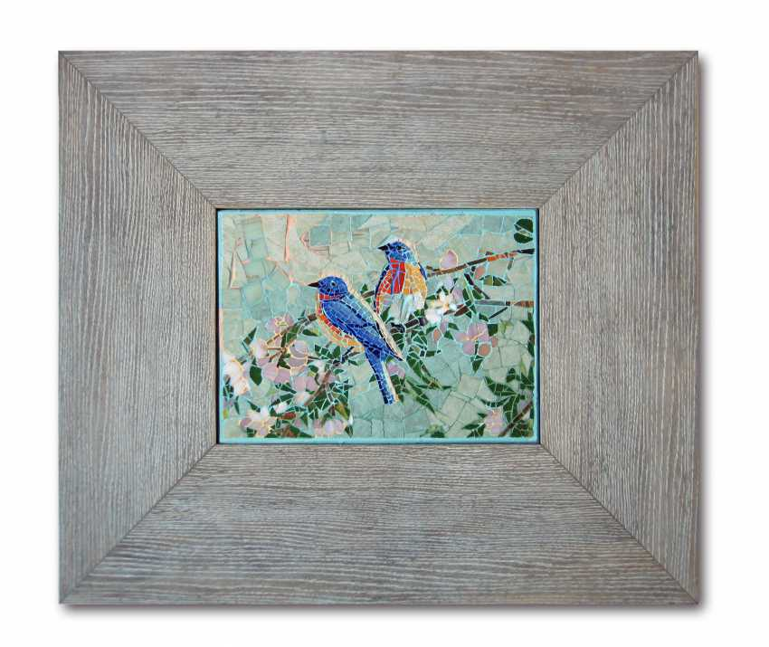 Sergei Shishkov. Mosaic miniatures - photo 1