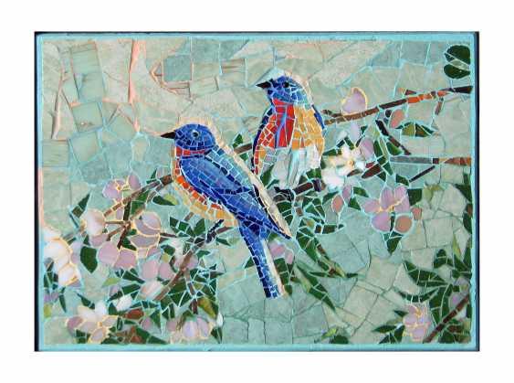 Sergei Shishkov. Mosaic miniatures - photo 2