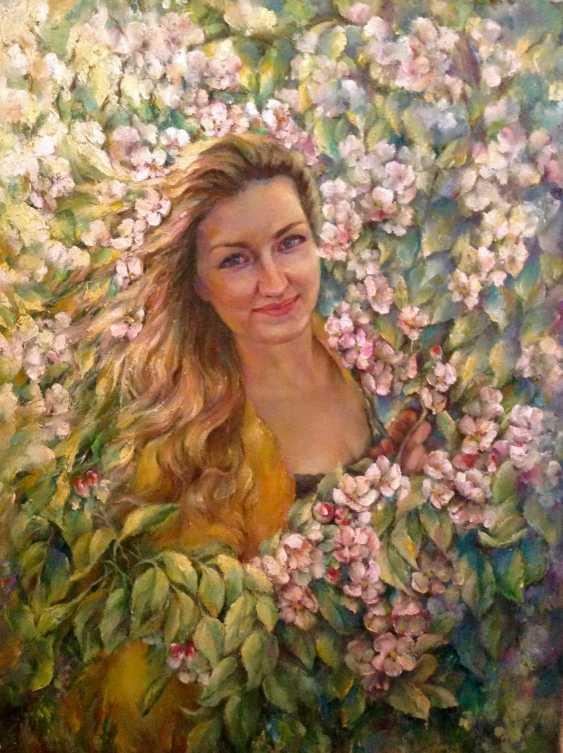 "Boris Belenko. ""Flourishing"" - photo 1"
