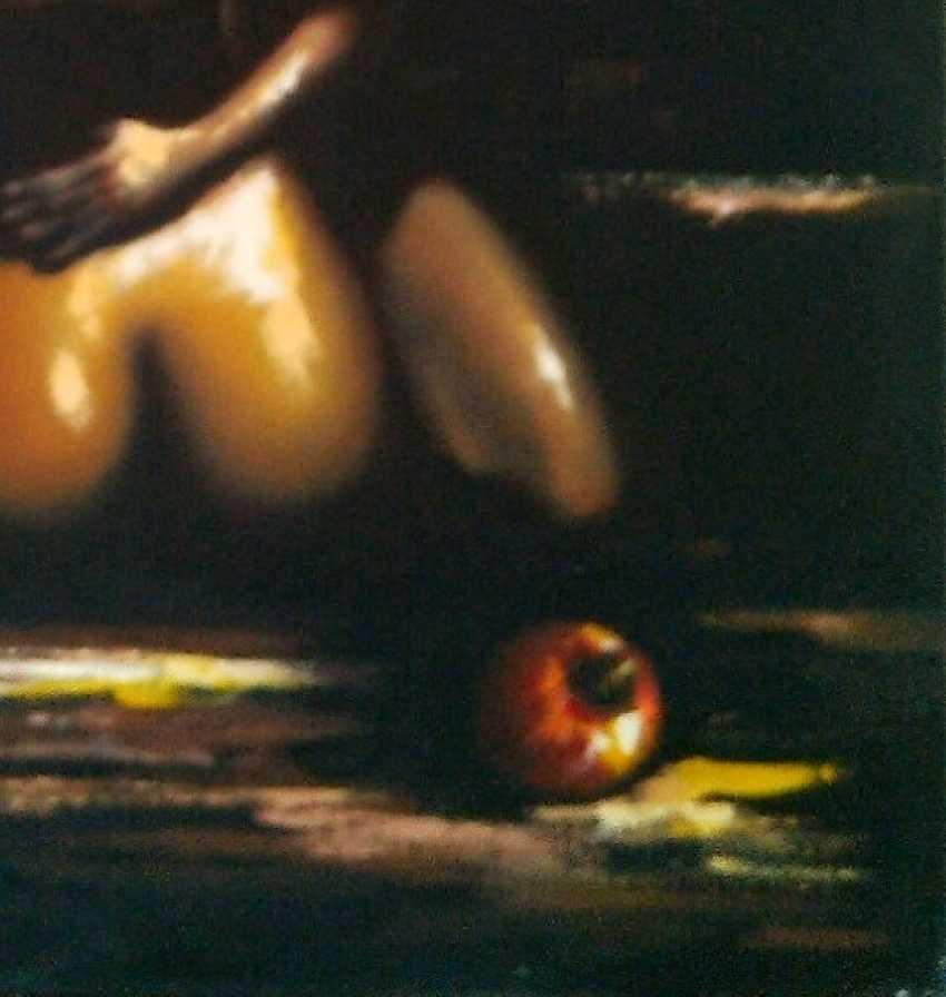 Oleg Ryzhkov. The Apple or Adam and eve - photo 3