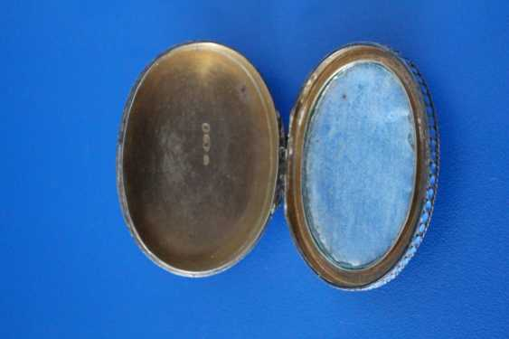 Box snuff box (88 samples) - photo 3