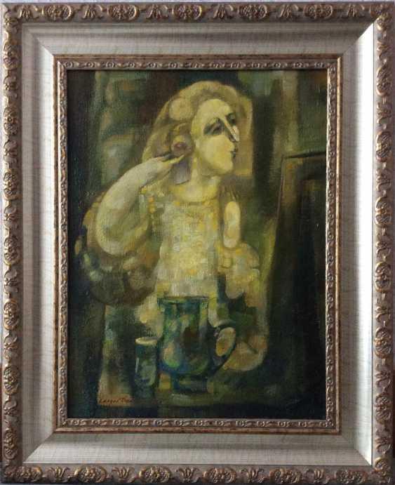 Gregor Danelian. MORNING TOILET - photo 1