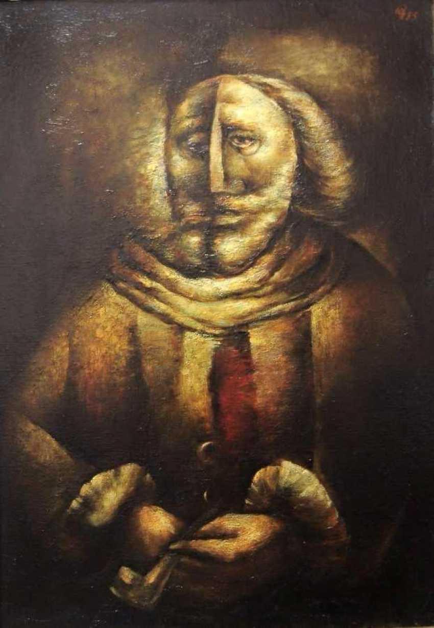 Gregor Danelian. SMOKER - photo 1