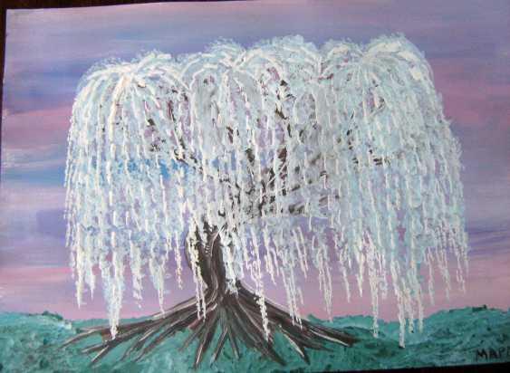 Margarita Margaryta. Der Baum des Lebens - Foto 1