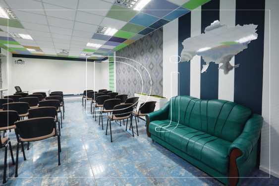 Anastasiia Djoconda. Mobile office for meetings, conferences and trainings - photo 3
