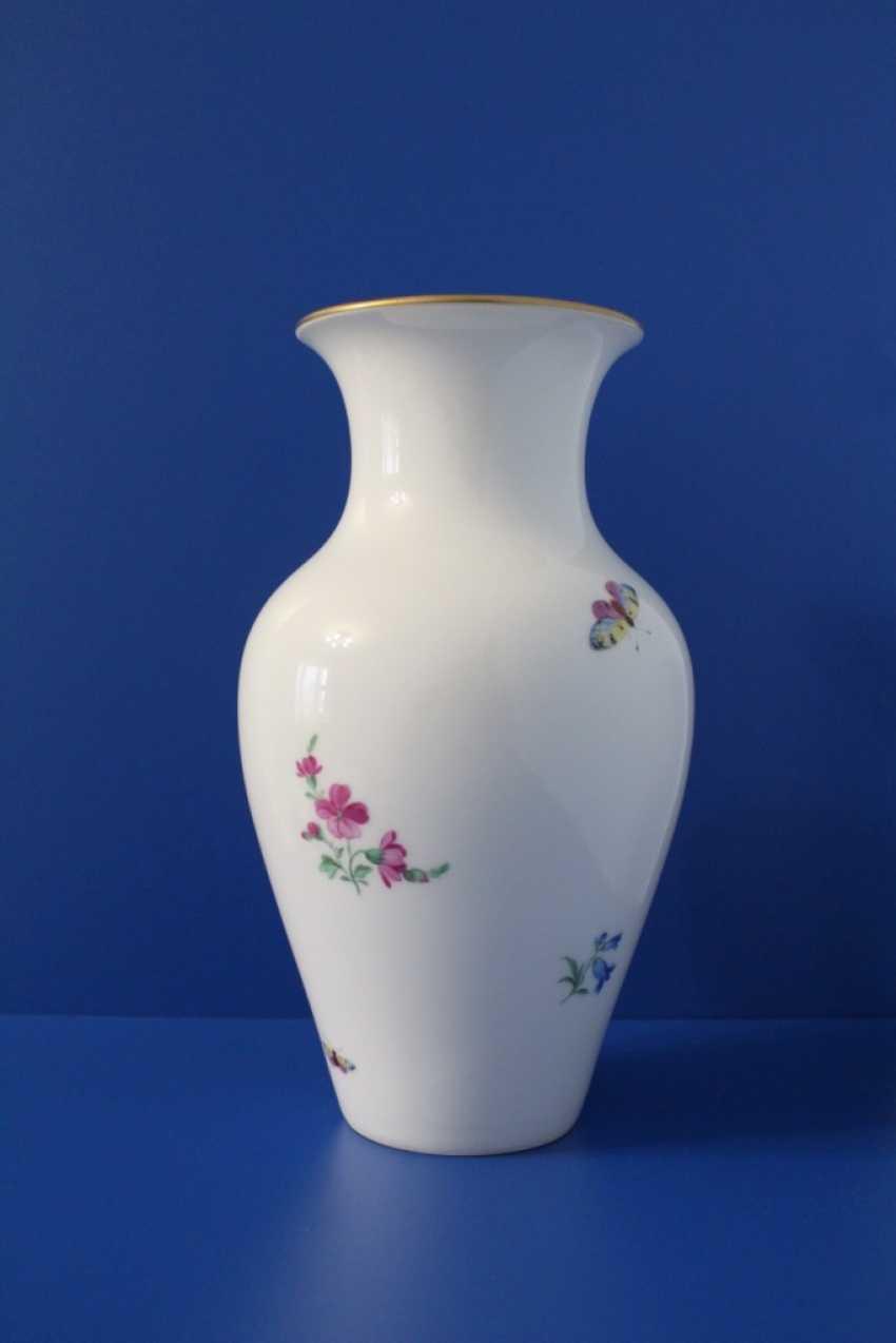 Table vase, KPM - photo 2
