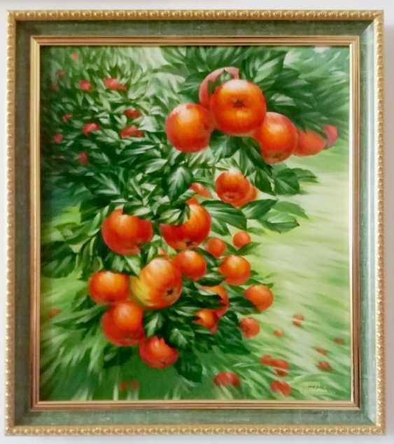 Oleksiy Lykhodiy. Here and ripe Apple - photo 1