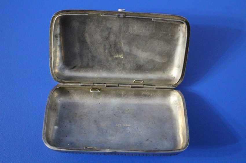 Cigarette case - Snuff box (84 samples) - photo 3
