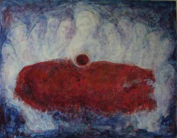 Giorgi Loria. The Last Supper - photo 1