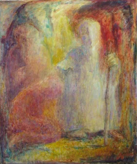 Giorgi Loria. Return of the Prodigal Son - photo 1