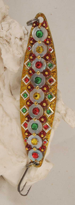 Alexander Ivlev. Art collector's spoon. - photo 1