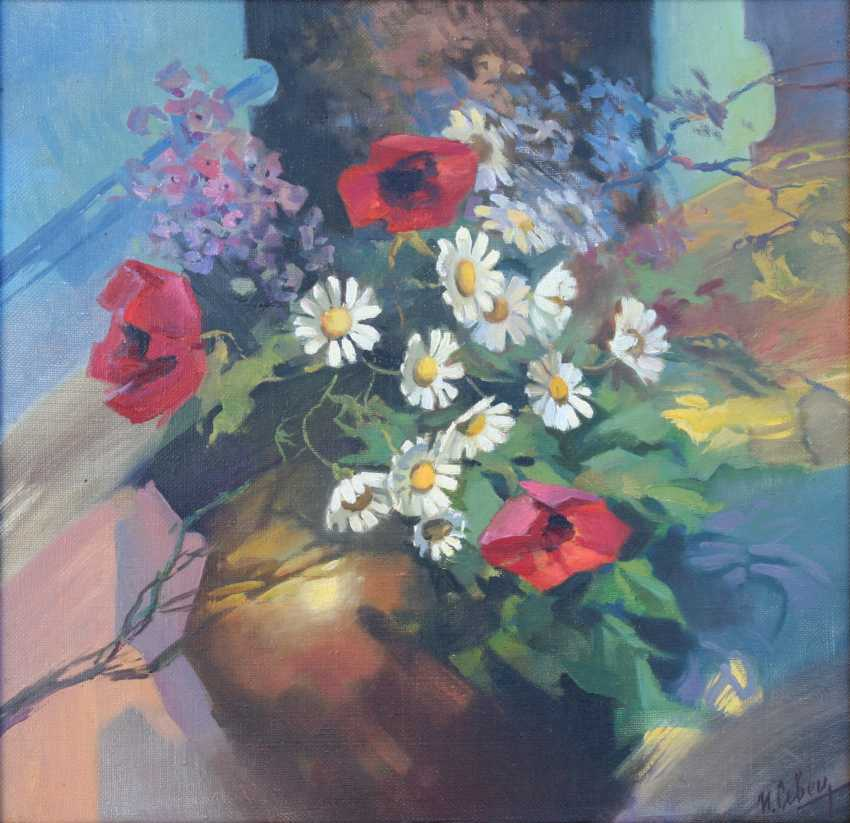 Igor Sevets. Wild flowers - photo 1