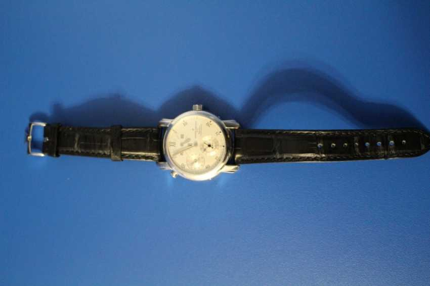 Luxury Swiss watches Vacheron Constantin - photo 3