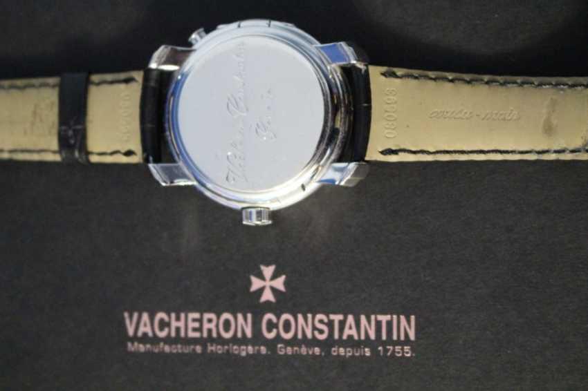 Luxury Swiss watches Vacheron Constantin - photo 4