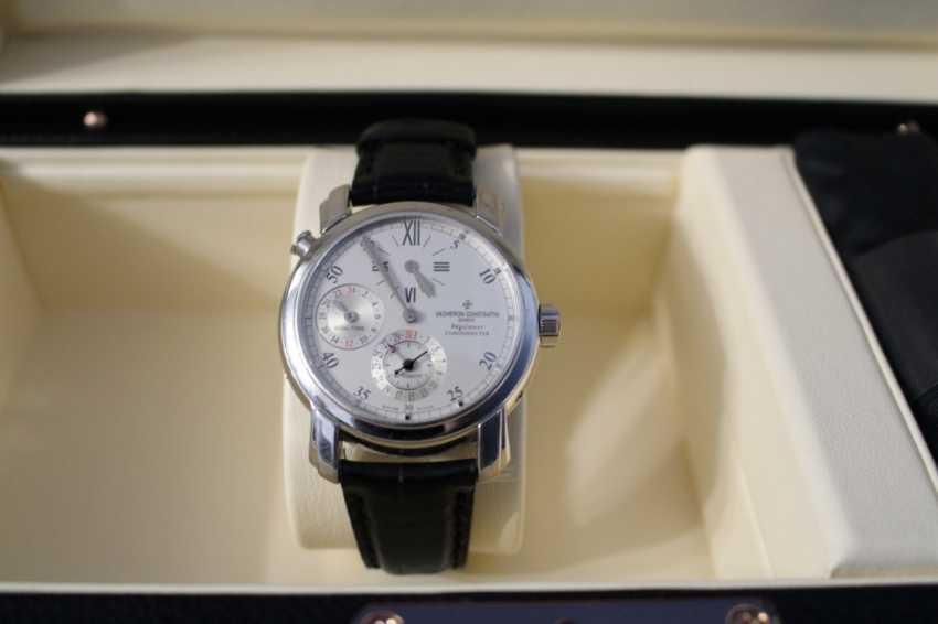 Luxury Swiss watches Vacheron Constantin - photo 2