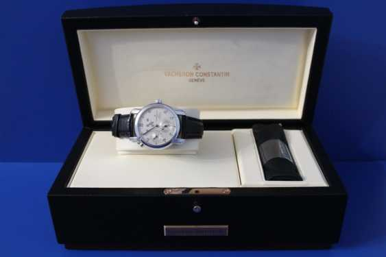 Luxury Swiss watches Vacheron Constantin - photo 1