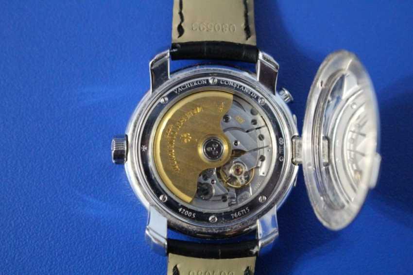Luxury Swiss watches Vacheron Constantin - photo 6