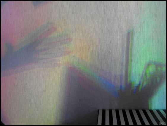 "Natali Kozlova. rainbow.jpg ""home rainbow"" - photo 1"