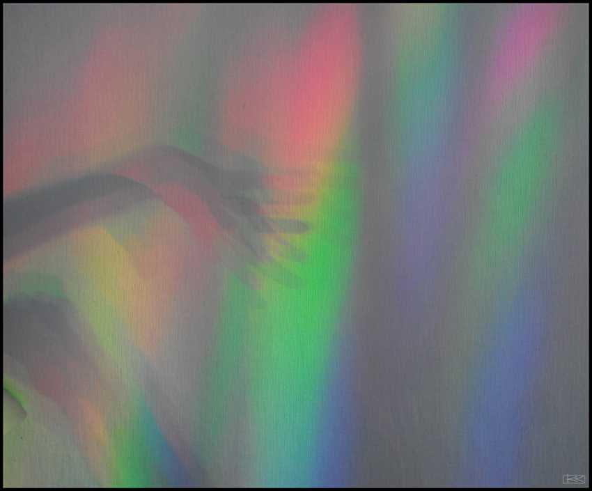 "Natali Kozlova. rainbow.jpg ""home rainbow"" - photo 2"