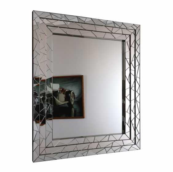 Andrey Batuhtin. Mirror Kascade - photo 2