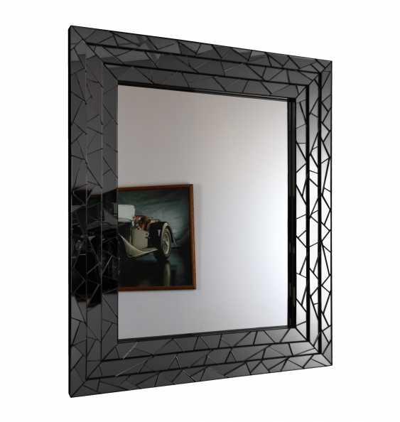 Andrey Batuhtin. Mirror Kascade - photo 3