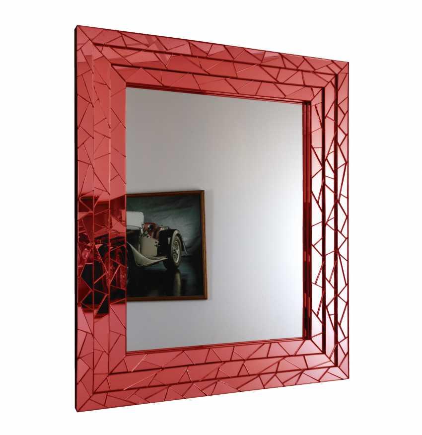 Andrey Batuhtin. Mirror Kascade - photo 4