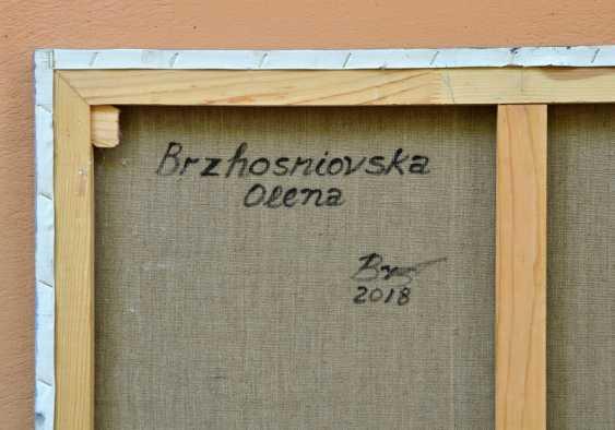 Olena Brzhosniovska. Mystery, Soul - photo 3