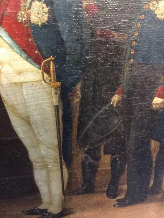 Наполеон Бонапарт (Napoleon Bonaparte) - photo 3