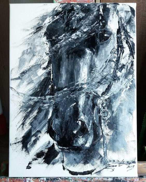 """Yana Dulger. """"The wind..."""" - photo 1"""