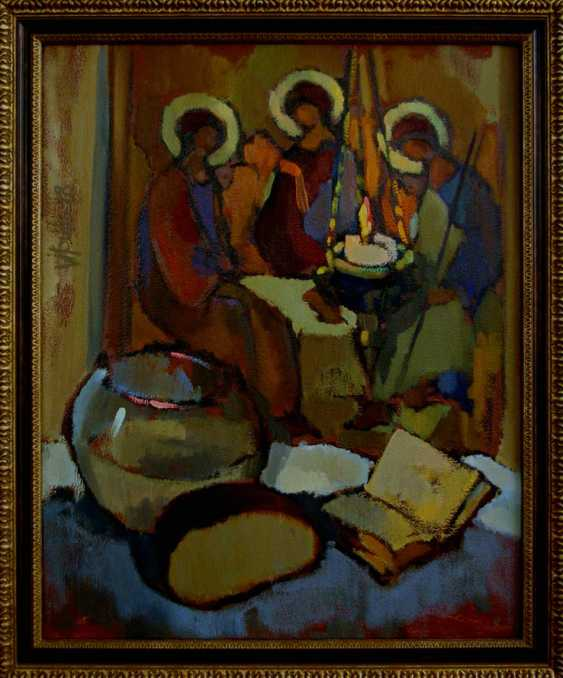 "Gunars Vipulis. ""The Holy Trinity"" - photo 1"