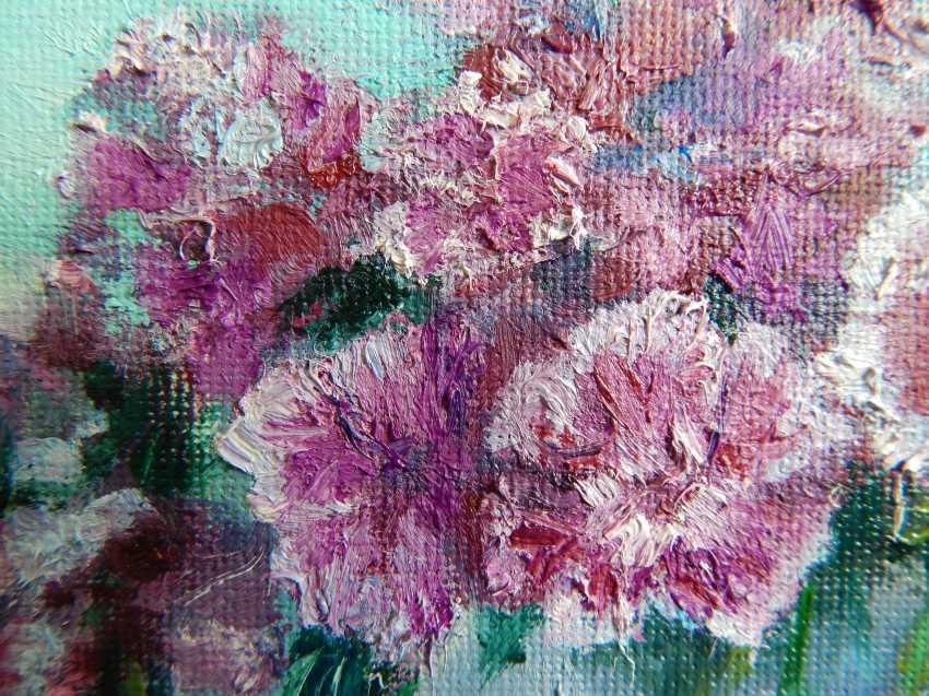 Tatiana Boho. Carnations in a vase - photo 2
